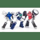 Transformers News: TFSource News - MP-39+ Spinout, NA Mista, FT Dunerider, IF Stealth Phantom, Siege Springer & More!