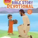 The Big Picture Interactive 52-Week Bible Story Devotional