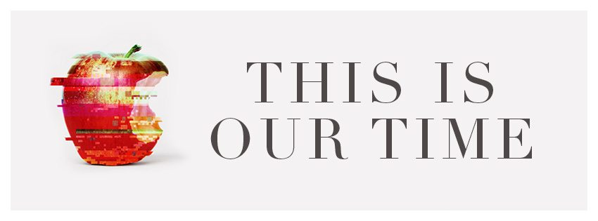 This is Our Time Header