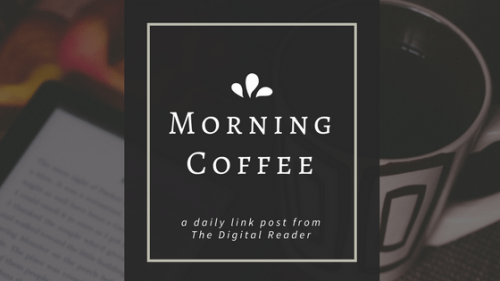 Morning Coffee - 30 April 2018 Morning Coffee