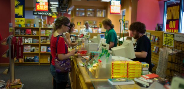 Barnes & Noble to Add a Kids Graphic Novel Section Barnes & Noble