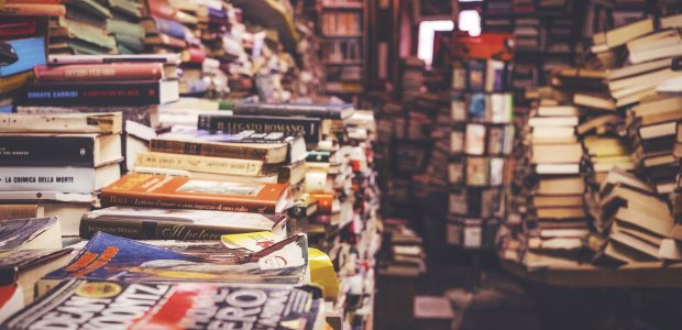 AAP: Publisher eBook Sales Fell almost 5% in 2017 AAP ebook sales