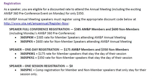 That Time I Was Asked to Pay Six Hundred Dollars to Speak at a Conference Conferences & Trade shows