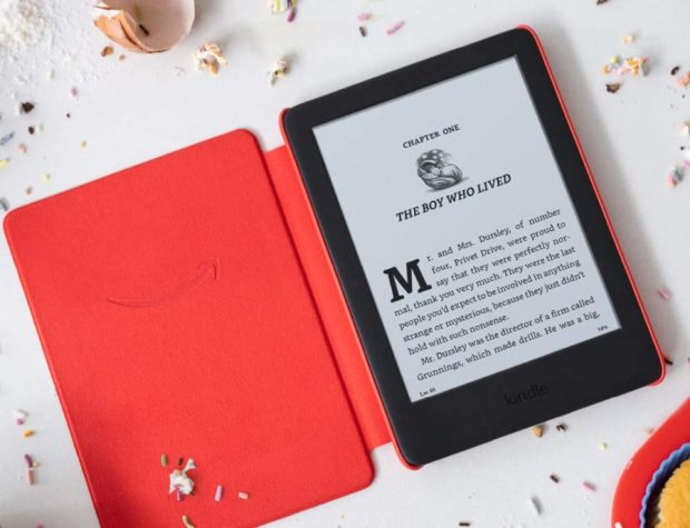 New Kindle Kids Edition Costs $109 e-Reading Hardware Kindle