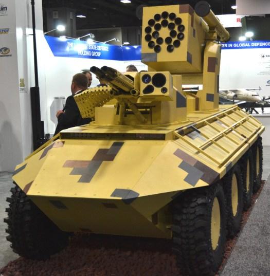 SpetsTehnoExport's Phantom-2.