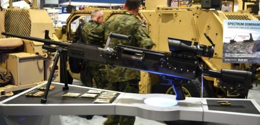 GD-OTS' .338-caliber LWMMG