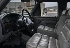 This Six-Wheel, Ford F-350-Based Revcon Trailblazer Is the