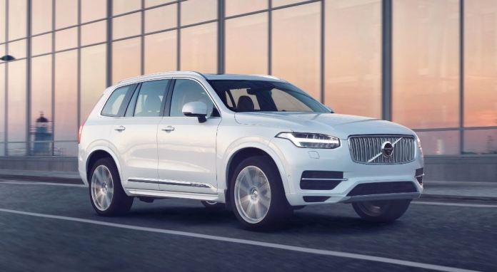 Best Suvs For 2018 The Drive