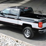 There S A New Dealer Special Classic Chevy Pickup Truck Super 10 Conversion