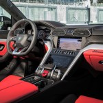 Lamborghini Urus First Drive Review In Italy Lambo Sets A Sizzling Standard For Suv Performance