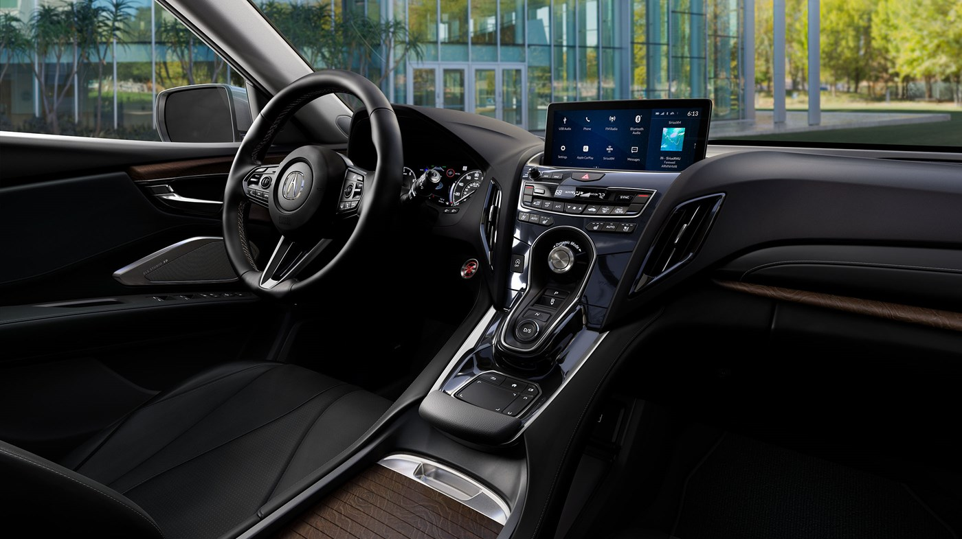 Car Companies And Audio Equipment Makers Are Pushing In