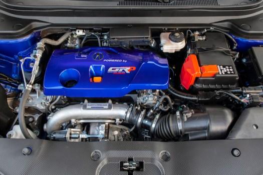 Acura RDX A-Spec Boasts 345 Horsepower Rahal-Retuning at SEMA 2018