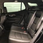 2019 Gmc Terrain Awd Slt Black Edition Review All Black Everything In A Compact Utility Package