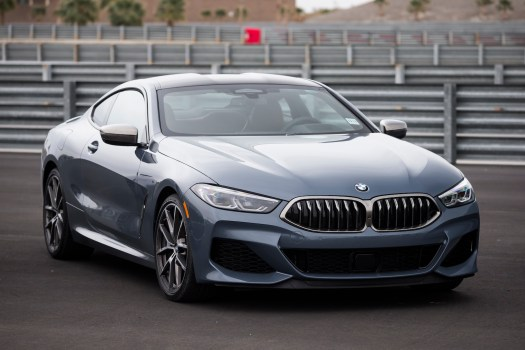 M850i coupe starts from just under $113,000