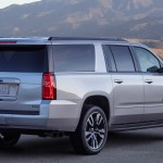 2019 Chevrolet Suburban Rst Test Drive Review A Camaro Ss Heart Makes This Full Size Suv A Hoot