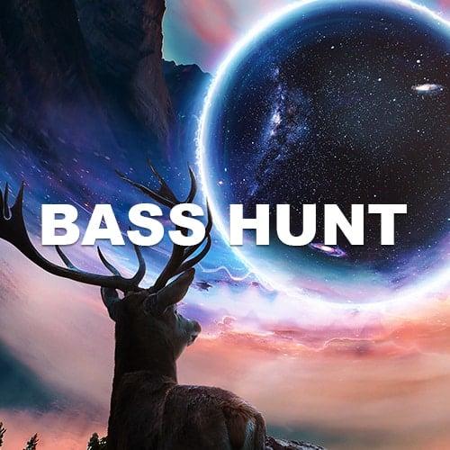 Bass Hunt