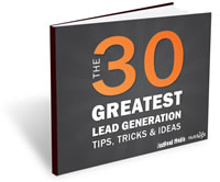 business leads 30 tips