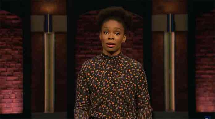 amber ruffin mike ditka seth meyers late night