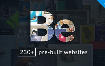 BeTheme 15.9 – Responsive Multi-Purpose WordPress Theme