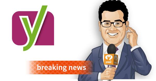 Yoast News SEO for WordPress 4.0 plugin