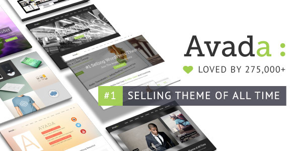 Avada 5.0.6 – Responsive Multi-Purpose Theme