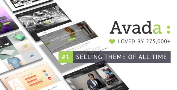 Avada 5.0.6 – Responsive Multi-Purpose Theme