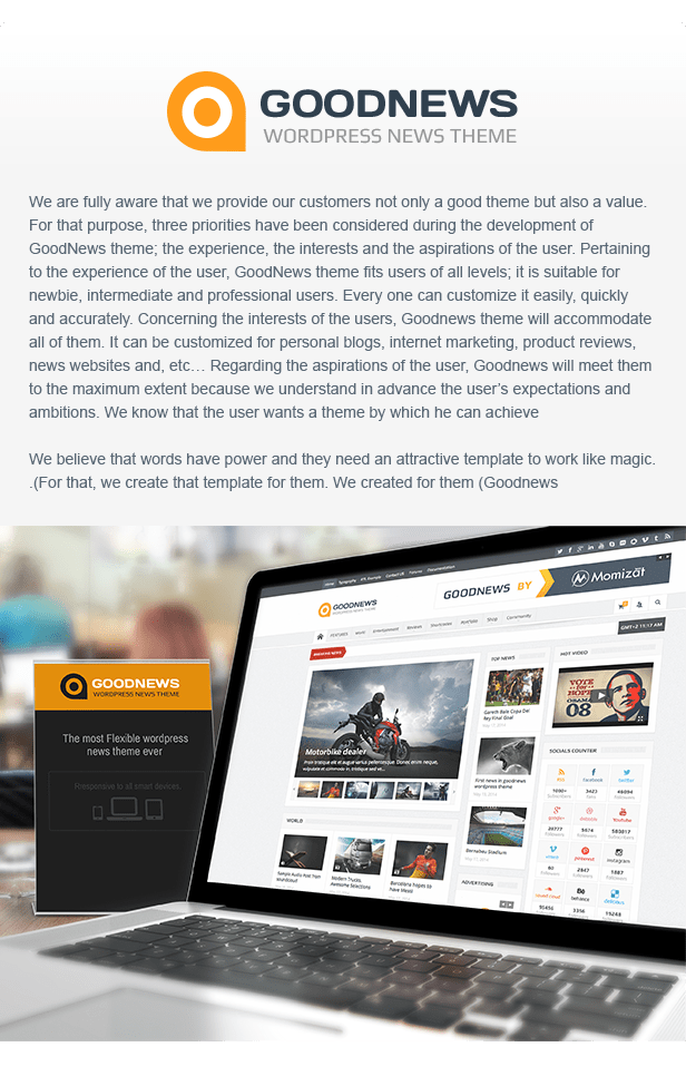 Goodnews 5.8.5.2 nulled , Goodnews 5.8.5.2 theme nulled , Goodnews theme download free , Goodnews wordpress nulled, Free Download Goodnews wordpress theme
