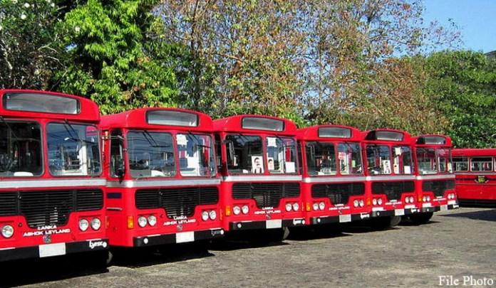 Islandwide travel restrictions: SLTB losses Rs. 80 m per day - LankaTalks  - Sri Lanka News
