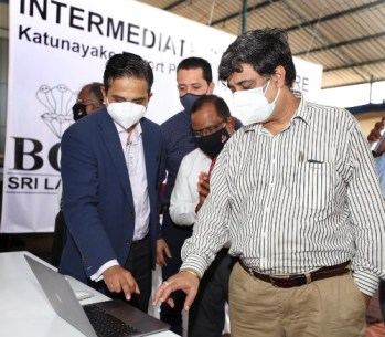60% of total BOI workforce vaccinated - The Morning - Sri Lanka News