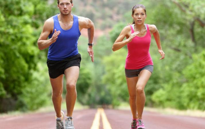 10 Ways To Stay Fit And Healthy The Insider Tales