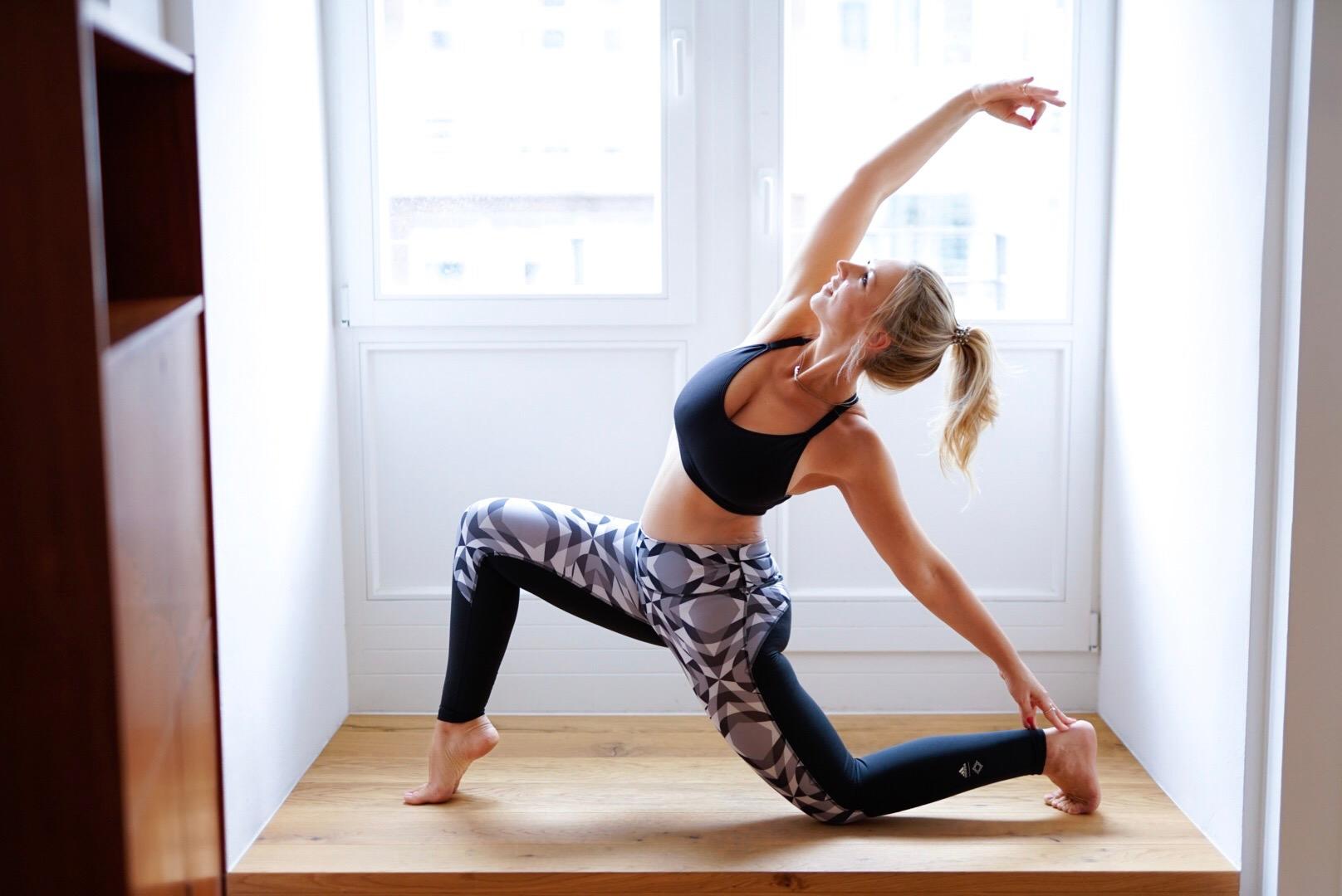 Yoga Teacher Wellness Entrepreneur Coaching