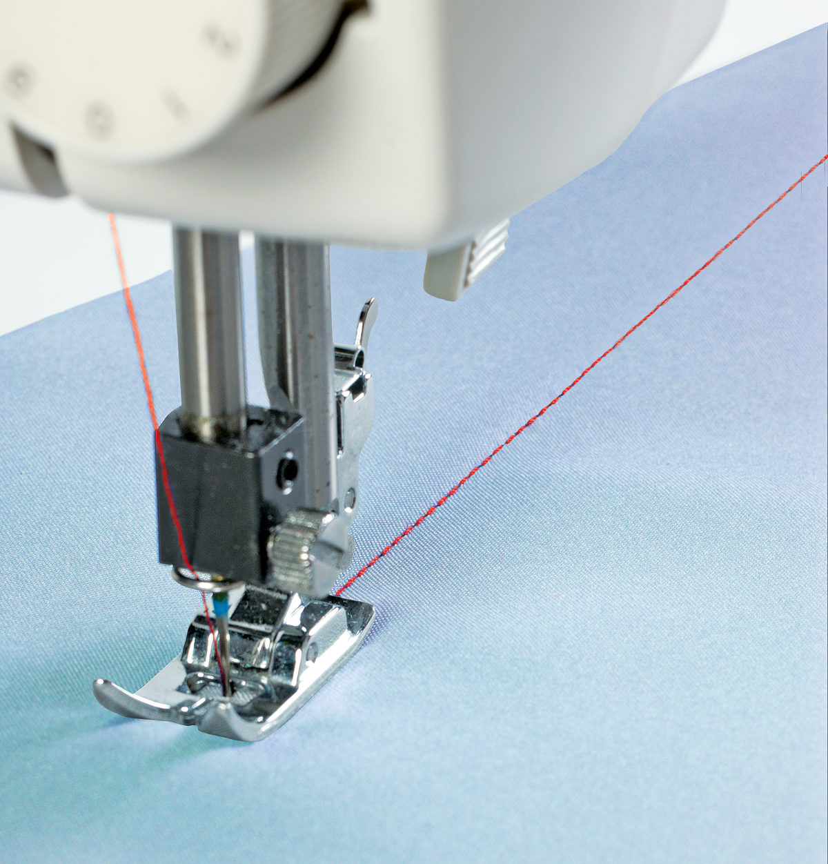 How To Achieve Ideal Sewing Machine Thread Tension