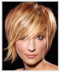 short hair color personal blog
