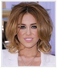 Hairstyle Evolution Miley Cyrus Short Haircut