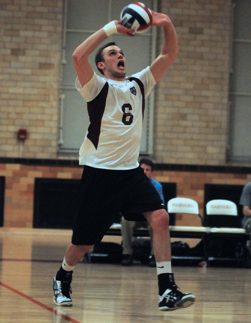 Back East, Men's Volleyball Keeps Winning | Sports | The ...