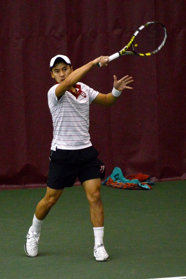 Two Tourneys Mark End to Fall for Men's Tennis | Sports ...