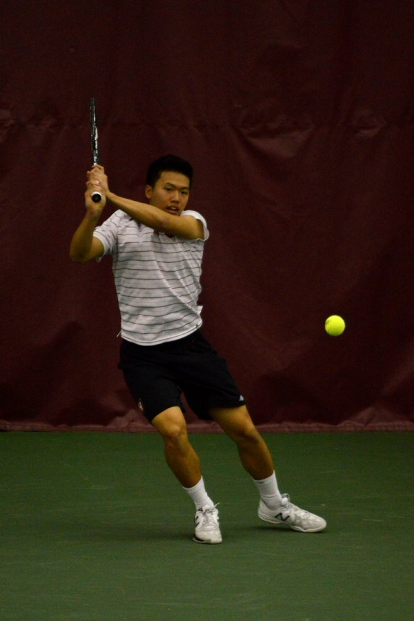 Men's Tennis Finishes Fall Season at Bulldog Scramble ...