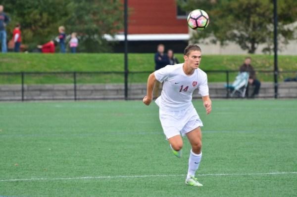 Men's Soccer Drops Two 3-0 Defeats   Sports   The Harvard ...