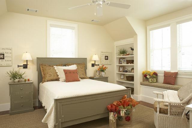 Sugarberry Cottage - Moser Design Group