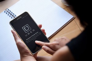 Image result for uber truck drivers