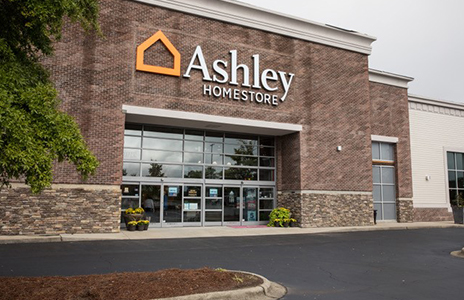 founded in 2003 broad river retail brr a charlotte owned and operated home furnishings retailer is the largest and fastest growing ashley homestore