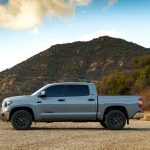 Tundra Rolls Out Pricing And Special Editions For 2021 Model Year Toyota Usa Newsroom