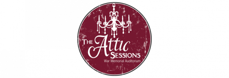 Attic Sessions Logo