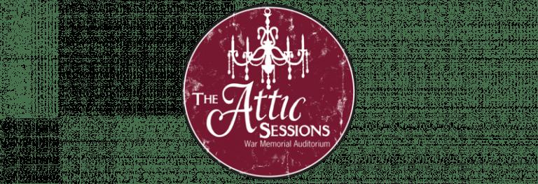 Attic Sessions Logo