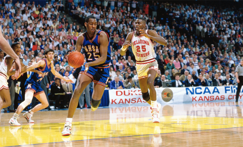 danny manning,kansas,ncaa,nba