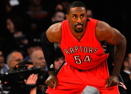 Image result for patrick patterson