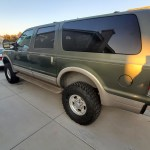 Used 2000 Ford Excursion For Sale In Palmdale Ca Tred