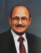 Rev. Harry Imlay