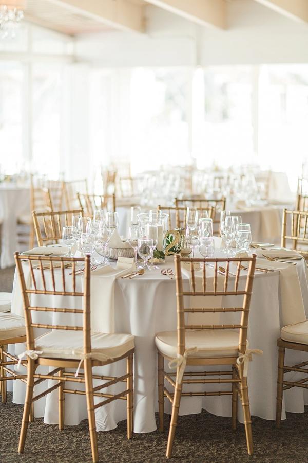 English Garden Inspired Wedding With Prosecco Bar