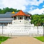 Sri Dalada Maligawa – The Temple of the Tooth Relic